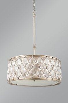 murray feiss pendant lamp: pendant lamp for bedroom.