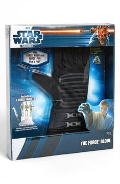 For the Star Wars fan - 'The Force' glove