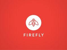 Logo, color, shape, simple nature yet designed