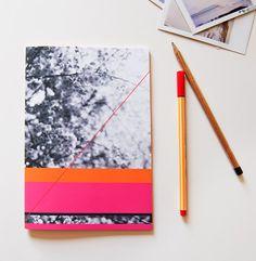 pop o color journal