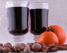 Hot spiced wine | Mother Nature Network