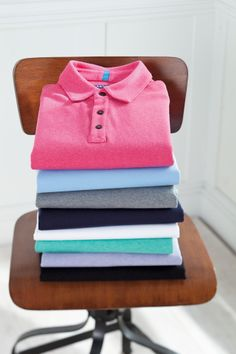 MADE Cam Newton Polos #belkstyle #gifts #polos