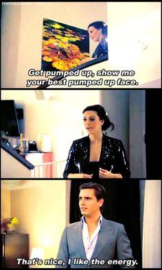 hahaha i love scott!