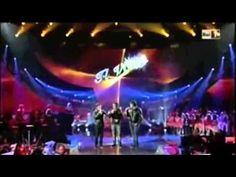 """IL Volo sing """"Il Mondo"""" in 2011 & 2014"""