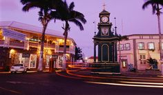 Basseterre, St. Kitts and Nevis