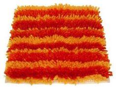 Cómo hacer una alfombra de algodón