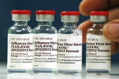 10 REASONS WHY FLU SHOTS ARE MORE DANGEROUS THAN A FLU