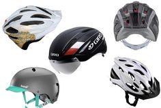 Bike Helmets Save Lives, Here are 5 Helmets for Women We Love #FitGear