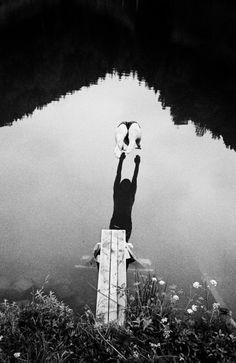 Figure - Space - JULIA BAIER - Fotografie