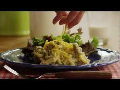 How to Make Quick Tuna Casserole
