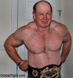 champion pro wrestling indy guy