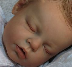 Custom Reborn Baby Doll Order You choose by bushelandapeckdolls, $495.00