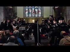 Nelly Bly performed by Jane Froman Singers of Columbia College, Columbia MO, while on tour in Ireland. Galway, Ireland