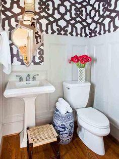 Contemporary | Bathrooms | Joseph Pubillones : Designers' Portfolio : HGTV - Home & Garden Television