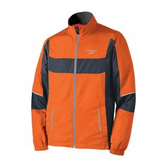 Brooks Men's Nightlife Ess. Run Jacket II