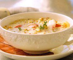 Low Calorie Soups Recipes