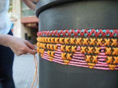 Dudua Street Embroidery 4 Street Embroidery