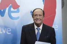 Fallece José Luis Uribarri. Repasamos su vida en imágenes en www.rtve.es/f/98275