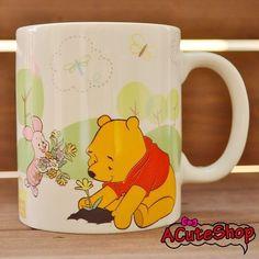 Disney Winnie The Pooh Ceramic Mug