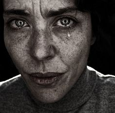 Tears ~ Brett Walker