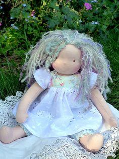 spring fairy, via Flickr.