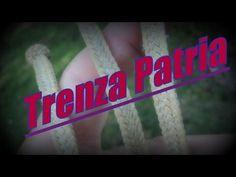 """Trenza Patria de 13 Tientos """"El Rincón del Soguero"""" - YouTube"""