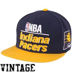 Indiana Pacers Snapback