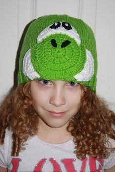 Google Image Result for http://www.dorkadore.com/wp-content/uploads/2012/10/Yoshi-Crochet-Hat-Pattern.jpg