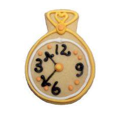 how to make a clock go backwards