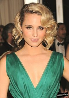Dianna Agron, by Lenatmosphere