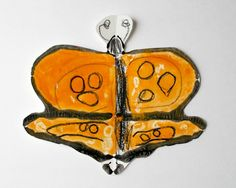 monarch butterfly art for younger kids
