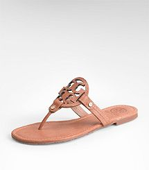 I used to have a pair just like this but darker and they were my favorite flip flops and when they broke I could've cried :/ lol