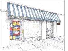 Aurelie Bidermann store opening Summer 2014 at 265 Lafayette