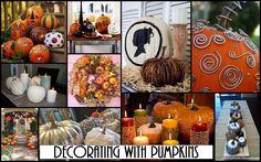 Fall Decor | Birthday Party Ideas | Birthday Party Themes | Kids Party ...
