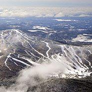 Gunstock Mountain, NH