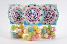 Betty Butterscotch Candy Bags