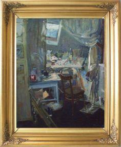 Dragoljub Stankovic Civi - oil on canvas - 1989