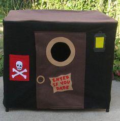 Pirates Playhouse.