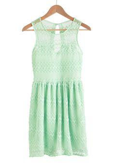 Its Only Mint Believe Dress mints, fashion, mint green, style, shops, bridesmaid dresses, modcloth, green dress, closet