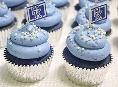 UK Cupcakes, so cute!