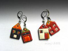 earrings | Flickr - Photo Sharing!