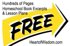 Free Sample Lessons and Book Excerpts
