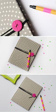 libreta / notebook