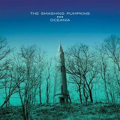"Retweet to Win A Copy Of The Smashing Pumpkins' New Album ""Oceania"" on http://www.shockya.com/news"