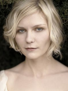 face, peopl, kirsten dunst, kirstendunst, short hairstyles, kevin lynch, beauti, actress, hair color