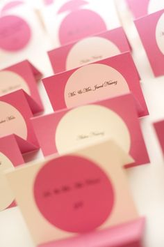 placecard, idea, squares, place cards, squar place, places, tonal place