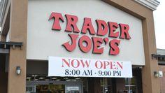 List of MUST BUYS at Trader Joe's