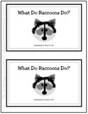 What Do Raccoons Do?