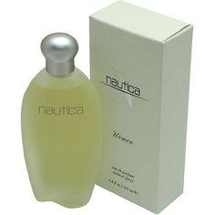 Nautica By Nautica For Women. Eau De Parfum Spray 1.7 Oz. $54.9