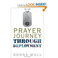 A Prayer Journey Through Deployment